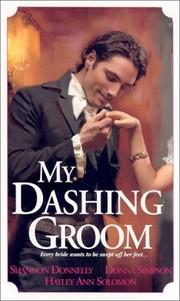 Cover of: My Dashing Groom