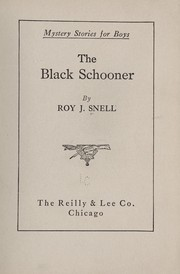 Cover of: The black schooner