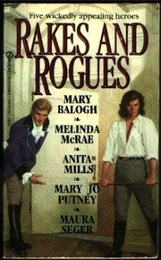 Cover of: Rakes and Rogues