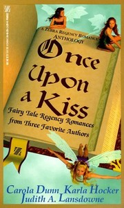 Cover of: Once Upon a Kiss