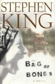 Cover of: Bag of Bones