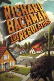 Cover of: The Regulators