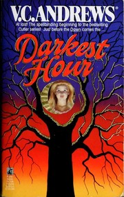 Cover of: Darkest Hour
