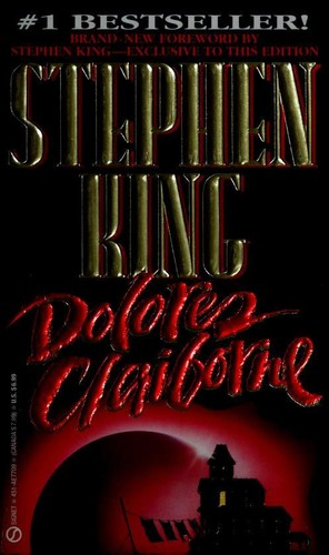 Dolores Claiborne by Stephen King