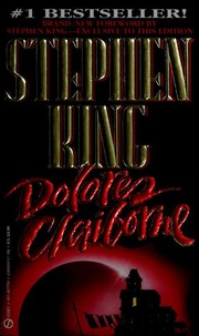 Cover of: Dolores Claiborne