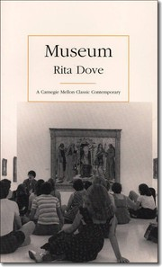 Cover of: Museum | Rita Dove