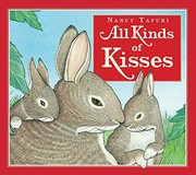 Cover of: All Kinds of Kisses