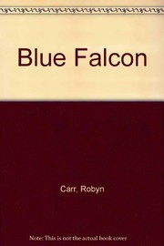 Cover of: The blue falcon