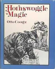 Cover of: Hornswoggle magic | Otto Coontz