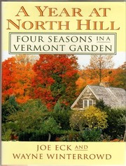 Cover of: A Year at North Hill | Joe Eck