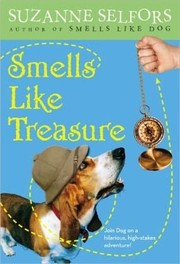 Cover of: Smells Like Treasure