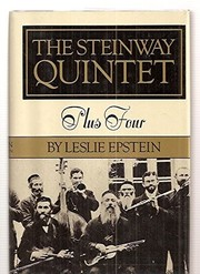 Cover of: The Steinway quintet: Plus four