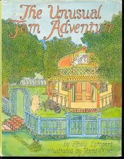 Cover of: The unusual jam adventure | Emily Lampert