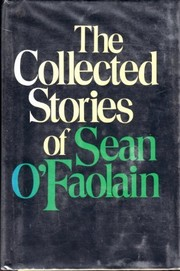 Cover of: The collected stories of Sean O