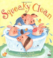 Cover of: Squeaky clean | Simon Puttock