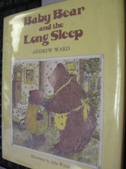 Cover of: Baby Bear and the long sleep