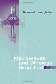 Cover of: Microwaves and Wireless Simplified