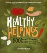Cover of: Healthy Helpings
