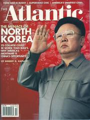 Cover of: Atlantic Monthly, October 2006 Issue | Editors of The Atlantic