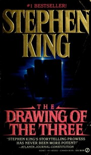 Cover of: The Drawing of the Three | Stephen King