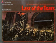 The Last Of The Tsars PDF Free Download