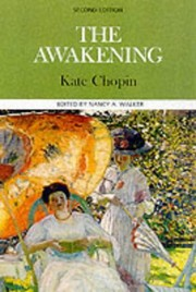 Cover of: The Awakening (Case Studies in Contemporary Criticism)