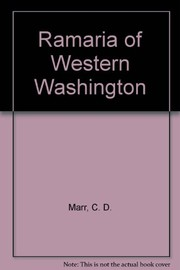 Cover of: Ramaria of Western Washington | Currie D. Marr