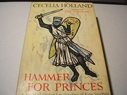 Cover of: Hammer for princes