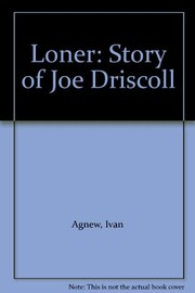 Cover of: The loner | Ivan Agnew