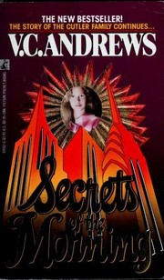 Cover of: Secrets of the Morning