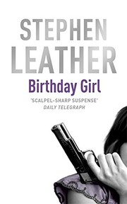 Cover of: The Birthday Girl
