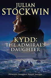 Cover of: The Admiral's Daughter