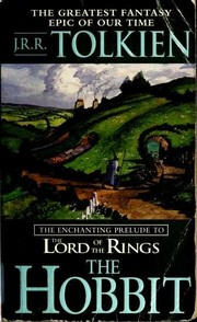 Cover of: The Hobbit or There and Back Again | J.R.R. Tolkien