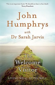 Cover of: The Welcome Visitor