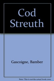 Cover of: Cod streuth