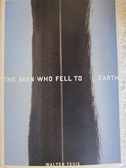 Cover of: The Man Who Fell to Earth