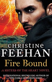 Cover of: Fire Bound (Sea Haven)