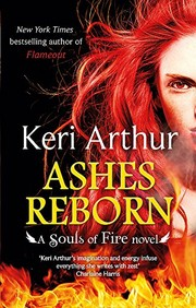 Cover of: Ashes Reborn (Souls of Fire)