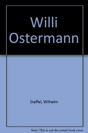 Cover of: Willi Ostermann