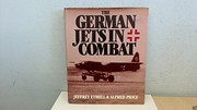 Cover of: The German jets in combat