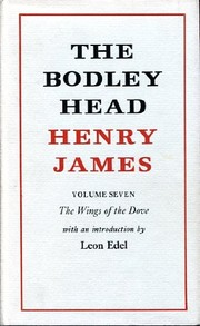The Bodley Head Henry James.