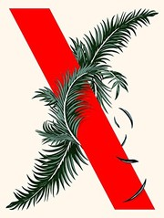 Cover of: Area X: The Southern Reach Trilogy: Annihilation; Authority; Acceptance
