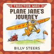Cover of: Tractor Mac Plane Jane's Journey