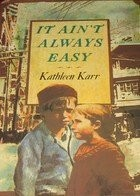 Cover of: It ain't always easy
