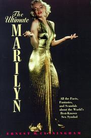 Cover of: The ultimate Marilyn
