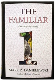 Cover of: The Familiar, Volume 1: One Rainy Day in May