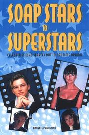 Cover of: From soap stars to superstars