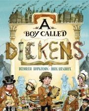 Cover of: A Boy Called Dickens