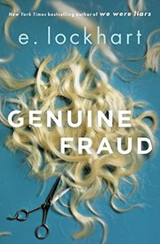 Cover of: Genuine Fraud