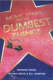 Cover of: Movie stars do the dumbest things